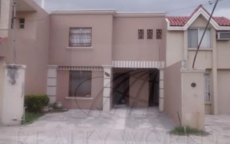 Foto de casa en venta en  0000, paseo palmas i, apodaca, nuevo le?n, 2006318 No. 01