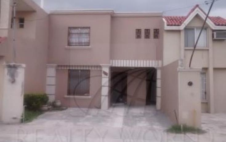 Foto de casa en venta en  0000, paseo palmas i, apodaca, nuevo le?n, 2006318 No. 03