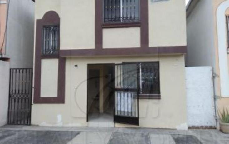 Foto de casa en venta en  0000, paseo real, general escobedo, nuevo león, 2678847 No. 02
