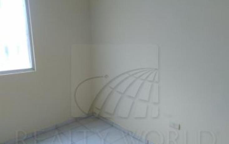 Foto de casa en venta en  0000, paseo real, general escobedo, nuevo león, 2678847 No. 05