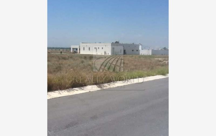 Foto de terreno habitacional en venta en  0000, pesquer?a, pesquer?a, nuevo le?n, 482374 No. 07