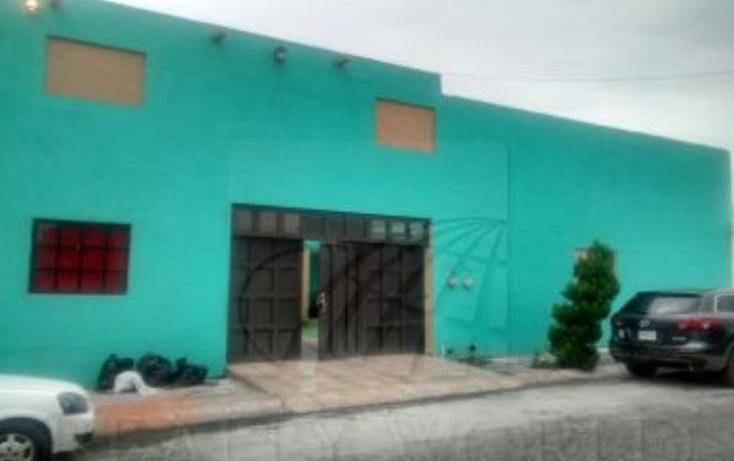 Foto de casa en venta en  0000, portal del valle 2s, apodaca, nuevo le?n, 1952772 No. 02