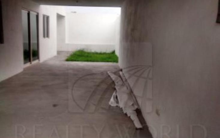Foto de casa en venta en apodaca 0000, privada 103, apodaca, nuevo león, 1953180 No. 05