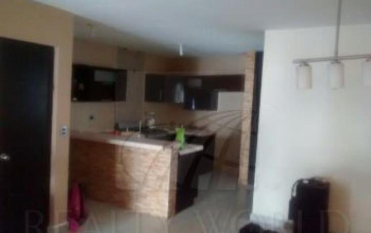 Foto de casa en renta en  0000, privada la casta?a, apodaca, nuevo le?n, 2031776 No. 02