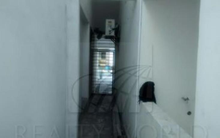 Foto de casa en renta en  0000, privada la casta?a, apodaca, nuevo le?n, 2031776 No. 09