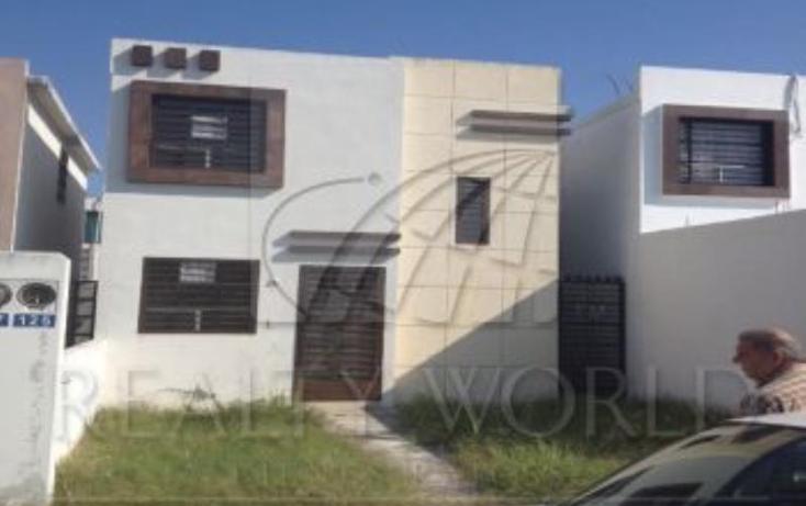 Foto de casa en venta en  0000, privadas de santa rosa, apodaca, nuevo león, 1542956 No. 01