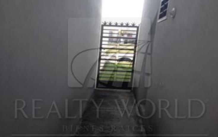 Foto de casa en venta en  0000, privadas de santa rosa, apodaca, nuevo león, 1542956 No. 07