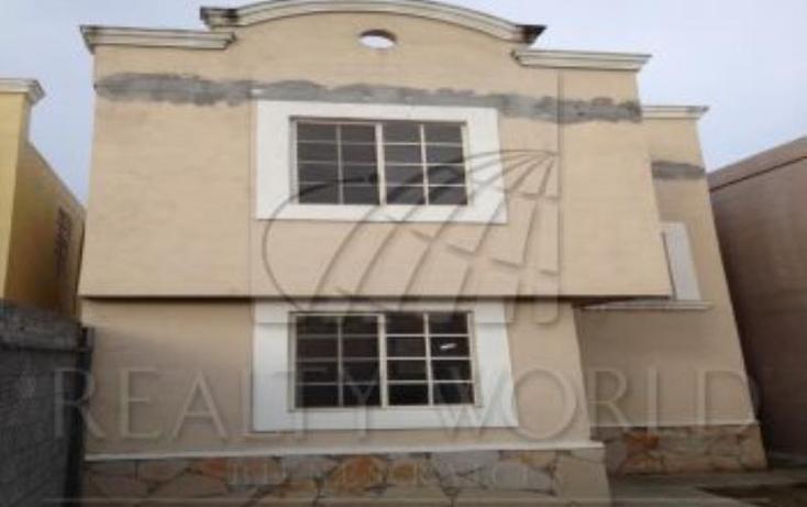 Foto de casa en venta en  0000, residencial apodaca, apodaca, nuevo le?n, 762191 No. 01