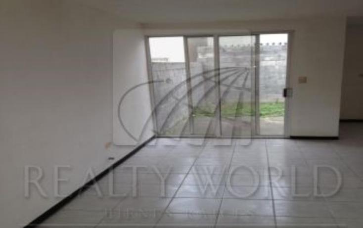 Foto de casa en venta en  0000, residencial apodaca, apodaca, nuevo le?n, 762191 No. 02
