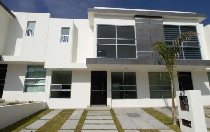 Foto de casa en renta en  0000, residencial el refugio, quer?taro, quer?taro, 1628964 No. 01