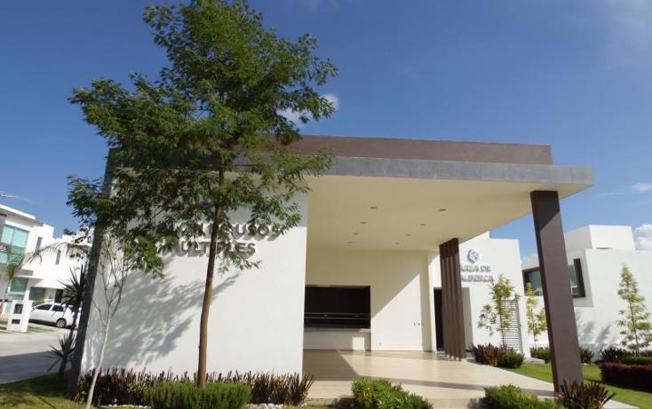 Foto de casa en renta en  0000, residencial el refugio, querétaro, querétaro, 1628964 No. 03