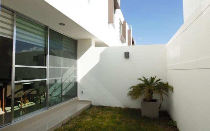Foto de casa en renta en  0000, residencial el refugio, querétaro, querétaro, 1628964 No. 10