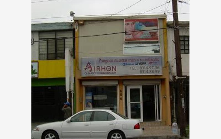 Foto de local en venta en  0000, residencial el roble, san nicol?s de los garza, nuevo le?n, 1569016 No. 01