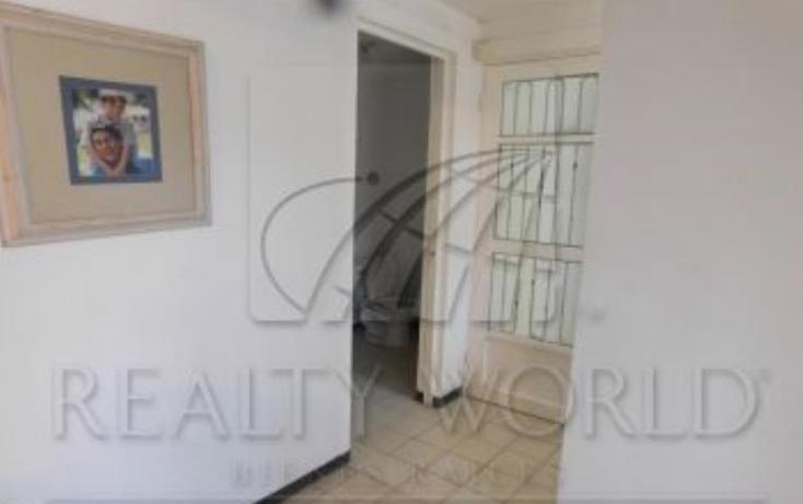Foto de casa en venta en  0000, residencial el roble, san nicolás de los garza, nuevo león, 1634524 No. 08