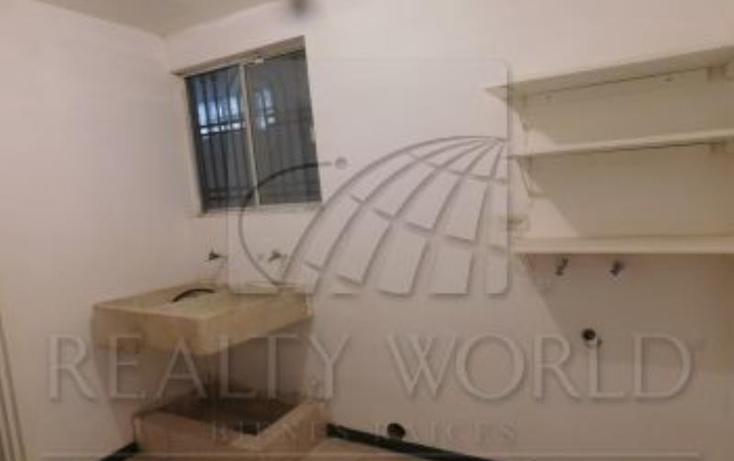 Foto de casa en venta en  0000, residencial el roble, san nicolás de los garza, nuevo león, 1634524 No. 09