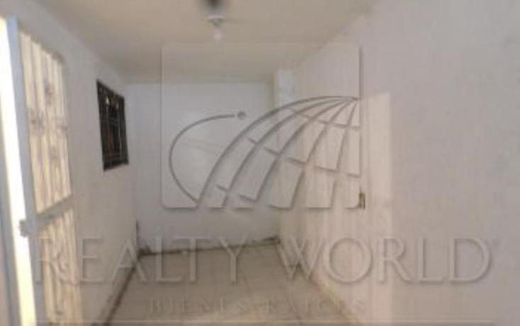 Foto de casa en venta en  0000, residencial el roble, san nicolás de los garza, nuevo león, 1634524 No. 13