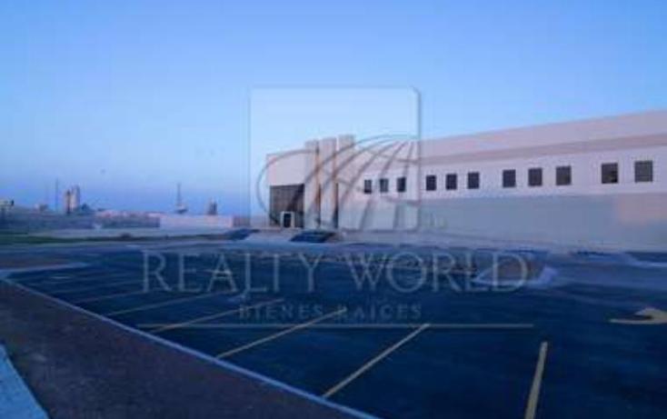 Foto de nave industrial en renta en  0000, residencial guadalupe, guadalupe, nuevo león, 1021989 No. 03