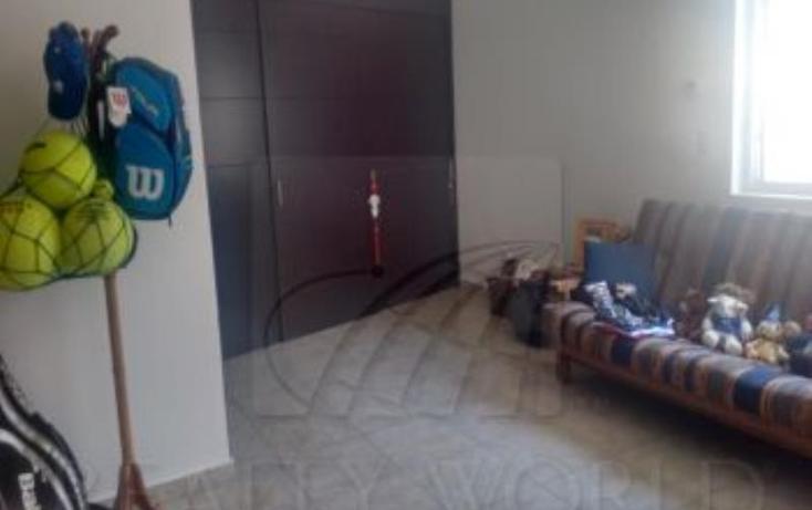 Foto de casa en venta en  0000, residencial la escondida 2do. sector, monterrey, nuevo le?n, 2009746 No. 04