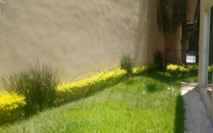 Foto de casa en venta en  0000, residencial la escondida 2do. sector, monterrey, nuevo le?n, 2009746 No. 07