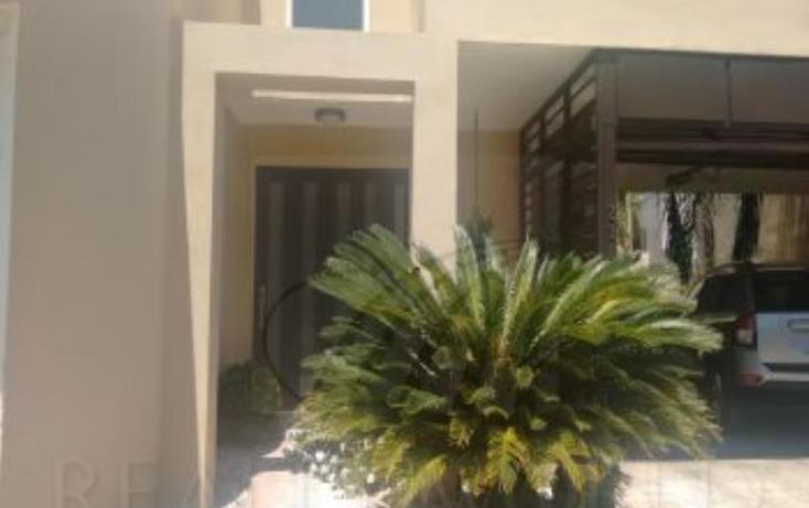 Foto de casa en venta en  0000, residencial la escondida 2do. sector, monterrey, nuevo le?n, 2009746 No. 10