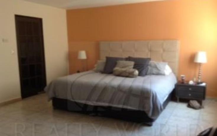 Foto de casa en venta en  0000, residencial la escondida 2do. sector, monterrey, nuevo le?n, 2009746 No. 11