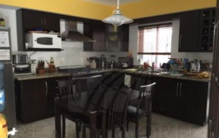 Foto de casa en venta en  0000, residencial la escondida 2do. sector, monterrey, nuevo le?n, 2009746 No. 15