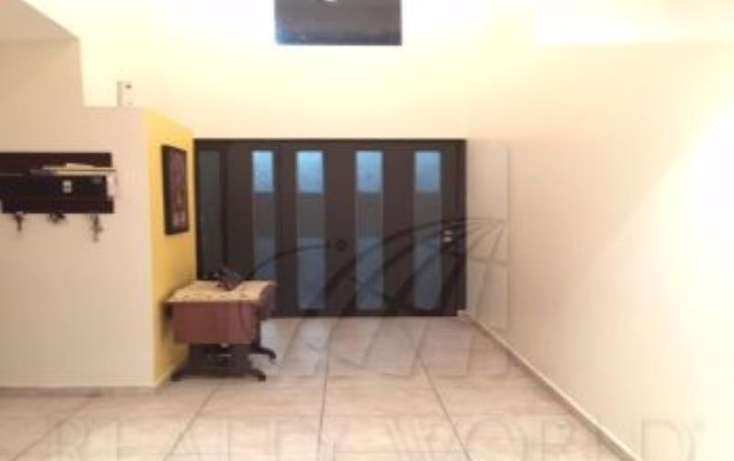 Foto de casa en venta en  0000, residencial la escondida 2do. sector, monterrey, nuevo le?n, 2009746 No. 16