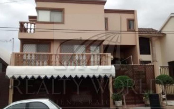 Foto de casa en venta en  0000, residencial la hacienda 3 sector, monterrey, nuevo le?n, 1496723 No. 02