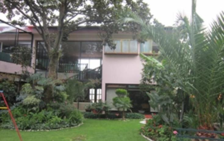 Foto de casa en venta en  0000, rincón del bosque, puebla, puebla, 787337 No. 02
