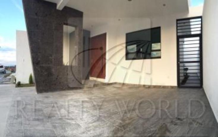 Foto de casa en venta en  0000, rinconada colonial 9 urb, apodaca, nuevo león, 1995660 No. 10