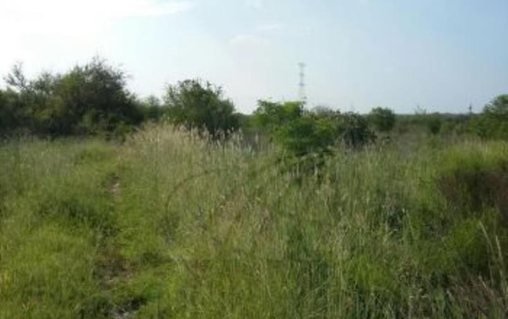 Foto de terreno habitacional en venta en  , san bartolo, cadereyta jiménez, nuevo león, 2031766 No. 02
