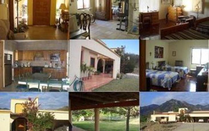 Foto de casa en venta en  0000, san francisco, santiago, nuevo león, 1179819 No. 02