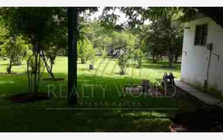 Foto de rancho en venta en  0000, san francisco, santiago, nuevo león, 1189639 No. 05