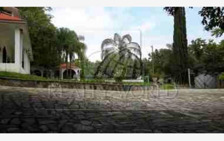Foto de rancho en venta en  0000, san francisco, santiago, nuevo león, 1189639 No. 06
