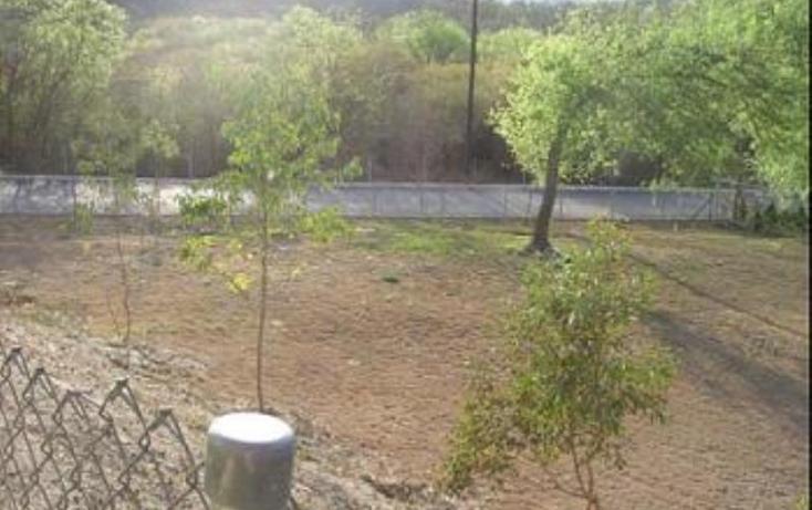 Foto de terreno habitacional en venta en  0000, san francisco, santiago, nuevo león, 1483501 No. 03