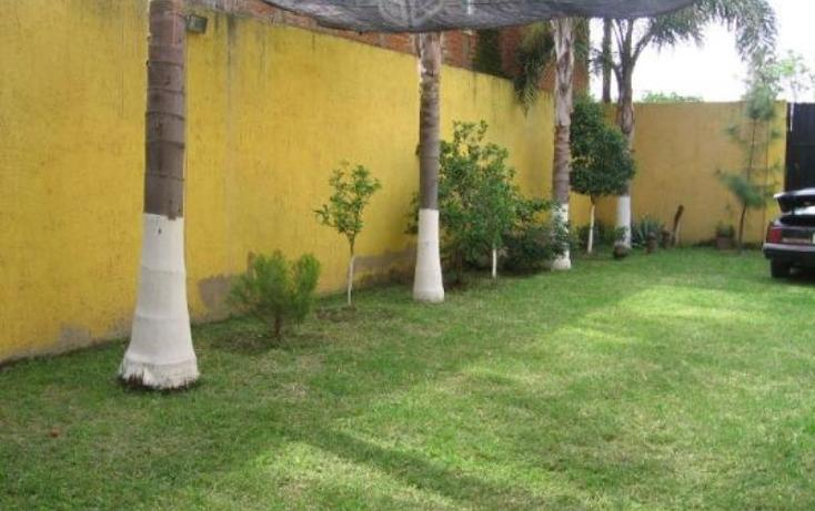 Foto de terreno habitacional en venta en  0000, san josé ejidal, zapopan, jalisco, 1437567 No. 03