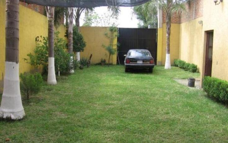 Foto de terreno habitacional en venta en  0000, san josé ejidal, zapopan, jalisco, 1437567 No. 04