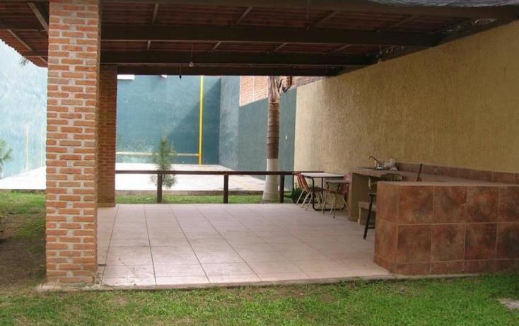 Foto de terreno habitacional en venta en  0000, san josé ejidal, zapopan, jalisco, 1437567 No. 06