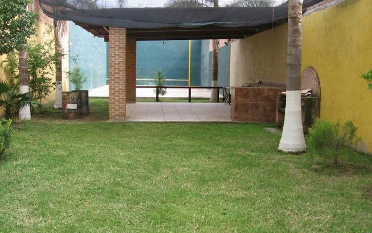Foto de terreno habitacional en venta en  0000, san josé ejidal, zapopan, jalisco, 1437567 No. 07