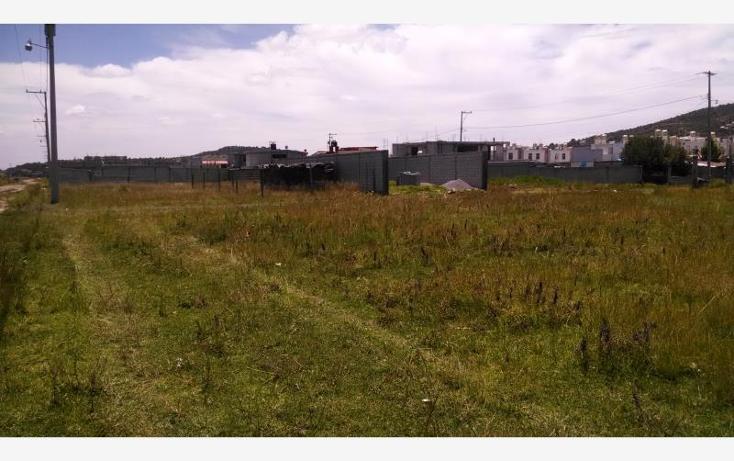 Foto de terreno habitacional en venta en san jose la laguna 0000, san josé la laguna, amozoc, puebla, 2687121 No. 02