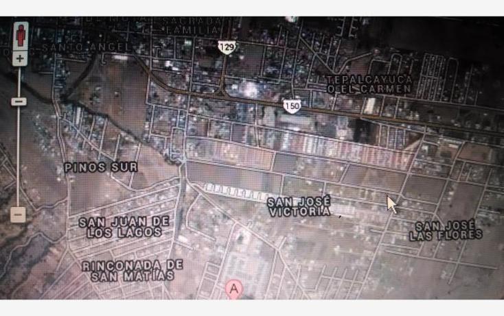 Foto de terreno habitacional en venta en san jose la laguna 0000, san josé la laguna, amozoc, puebla, 2687121 No. 04