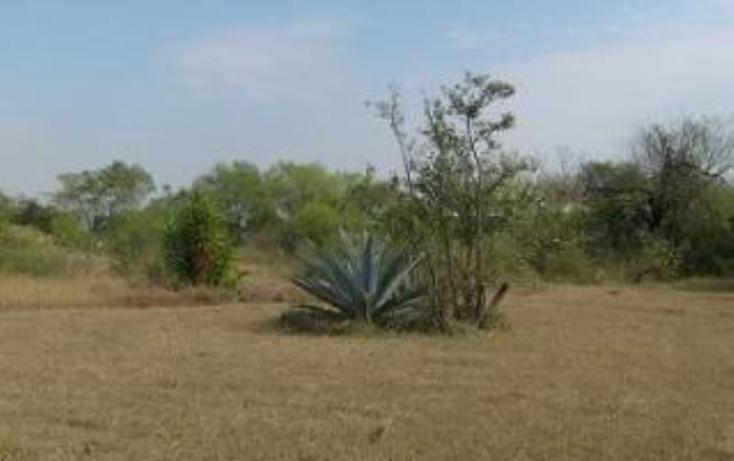 Foto de terreno habitacional en venta en  0000, san mateo, ju?rez, nuevo le?n, 1563046 No. 02