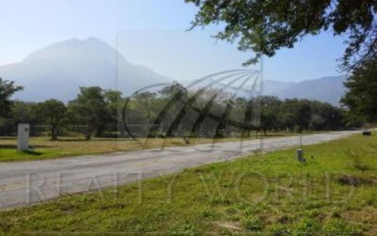 Foto de rancho en venta en  0000, san mateo, juárez, nuevo león, 736419 No. 05