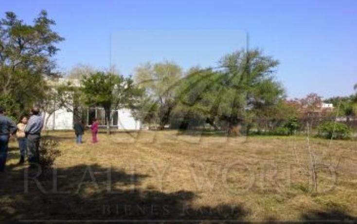 Foto de rancho en venta en  0000, san mateo, juárez, nuevo león, 736419 No. 18