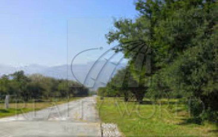 Foto de rancho en venta en  0000, san mateo, juárez, nuevo león, 753665 No. 04