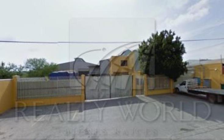 Foto de nave industrial en renta en emilia lagrange 1 0000, san nicolás de los garza centro, san nicolás de los garza, nuevo león, 1168177 No. 01