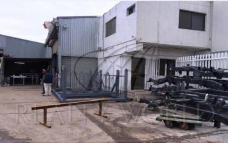 Foto de nave industrial en renta en emilia lagrange 1 0000, san nicolás de los garza centro, san nicolás de los garza, nuevo león, 1168177 No. 05