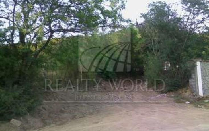 Foto de terreno habitacional en venta en  0000, san pedro el ?lamo, santiago, nuevo le?n, 521460 No. 03