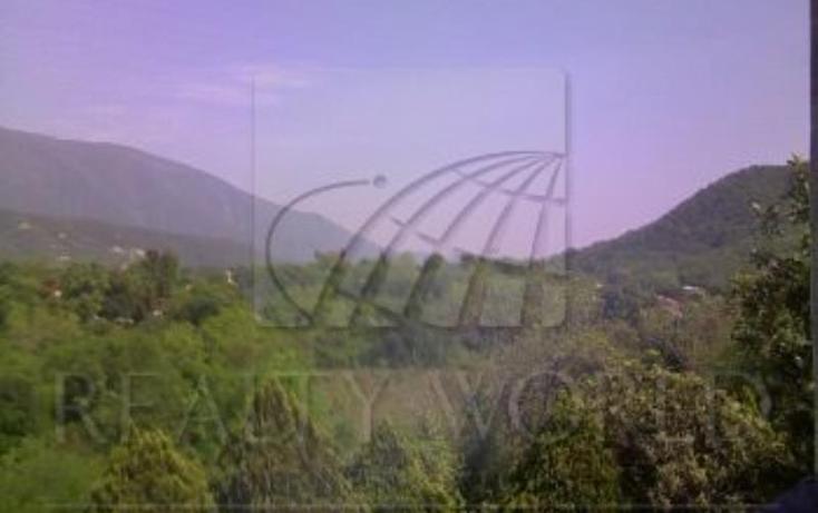 Foto de terreno habitacional en venta en  0000, san pedro el álamo, santiago, nuevo león, 857281 No. 03