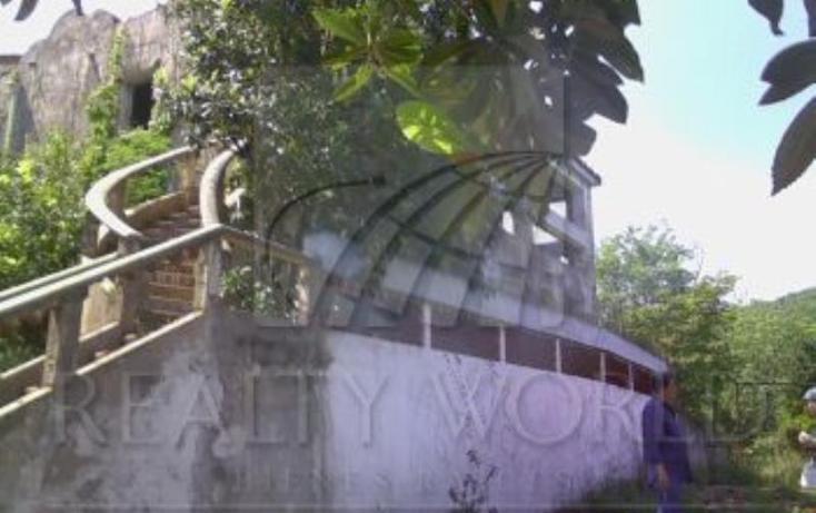 Foto de terreno habitacional en venta en  0000, san pedro el álamo, santiago, nuevo león, 857281 No. 05
